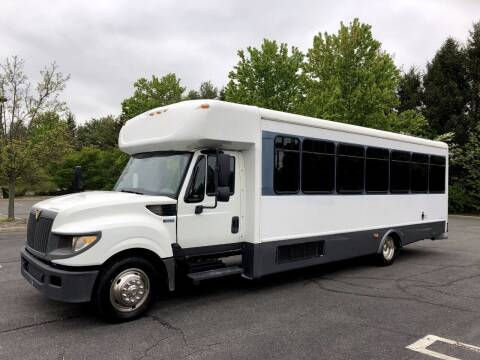2013 International Starcraft for sale at Major Vehicle Exchange in Westbury NY