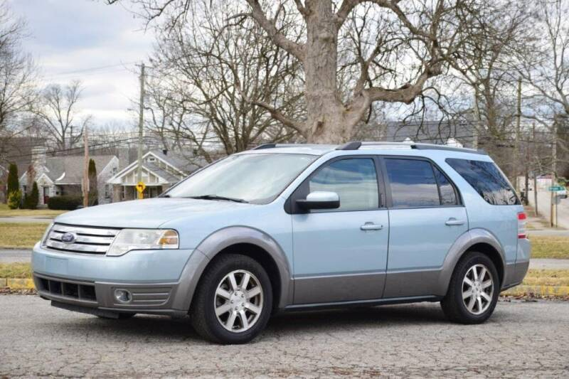 2008 Ford Taurus X for sale at Lexington Auto Store in Lexington KY