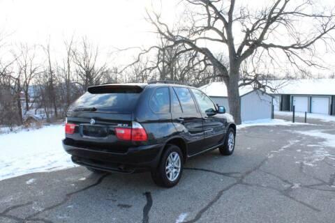 2006 BMW X5 for sale at S & L Auto Sales in Grand Rapids MI