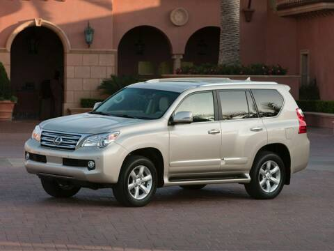 2010 Lexus GX 460 for sale at Hi-Lo Auto Sales in Frederick MD
