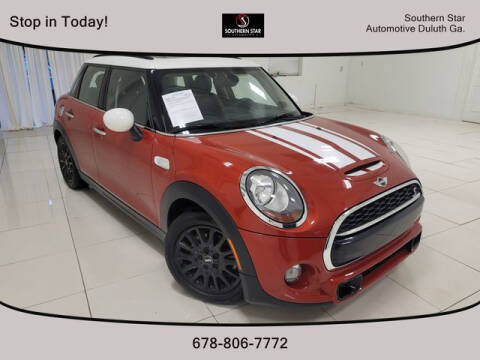 2016 MINI Hardtop 4 Door for sale at Southern Star Automotive, Inc. in Duluth GA