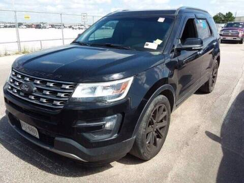 2016 Ford Explorer for sale at Hickory Used Car Superstore in Hickory NC