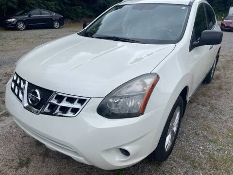 2015 Nissan Rogue Select for sale at BILLY HOWELL FORD LINCOLN in Cumming GA