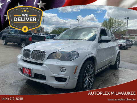 2010 BMW X5 for sale at Autoplex 3 in Milwaukee WI