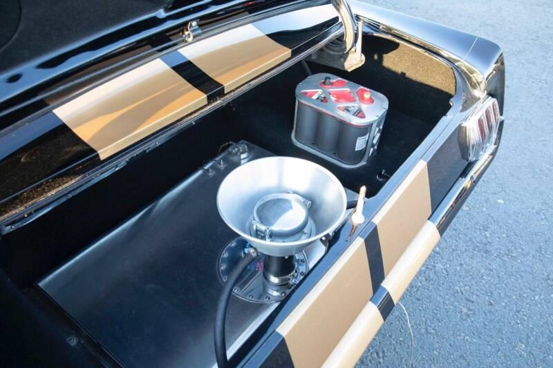 1965 Shelby GT500 GT 350 SR - West Seneca NY