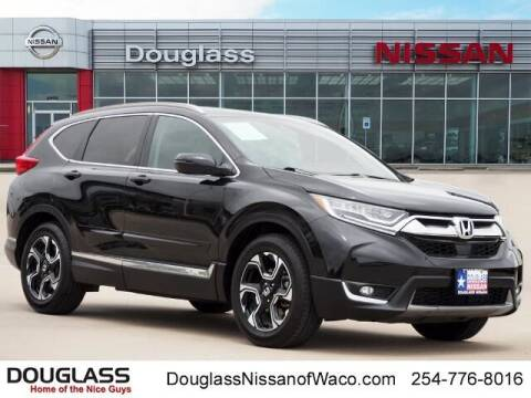 2017 Honda CR-V for sale at Douglass Automotive Group - Douglas Nissan in Waco TX