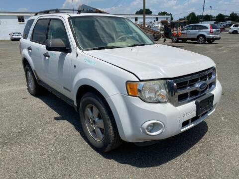 2008 Ford Escape for sale at ASAP Car Parts in Charlotte NC