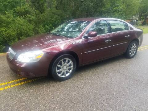 2007 Buick Lucerne for sale at J & J Auto Brokers in Slidell LA