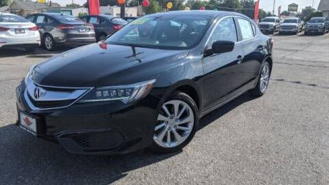 2017 Acura ILX for sale at Alvarez Auto Sales in Kennewick WA