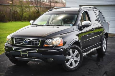 2011 Volvo XC90 for sale at Glory Auto Sales LTD in Reynoldsburg OH