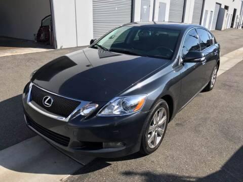 2011 Lexus GS 350 for sale at Cars4U in Escondido CA