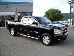 2008 Chevrolet Silverado 1500 for sale at Empire Auto Remarketing in Shawnee OK