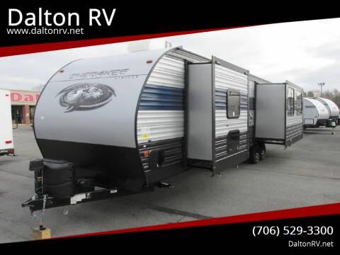 2021 Forest River Cherokee 304RK for sale at Dalton RV in Dalton GA