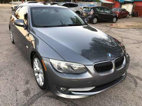2012 BMW 3 Series for sale at PRESTIGE AUTOPLEX LLC in Austin TX