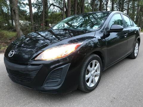 2010 Mazda MAZDA3 for sale at Next Autogas Auto Sales in Jacksonville FL