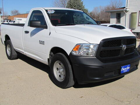 2018 RAM Ram Pickup 1500 for sale at Choice Auto in Carroll IA