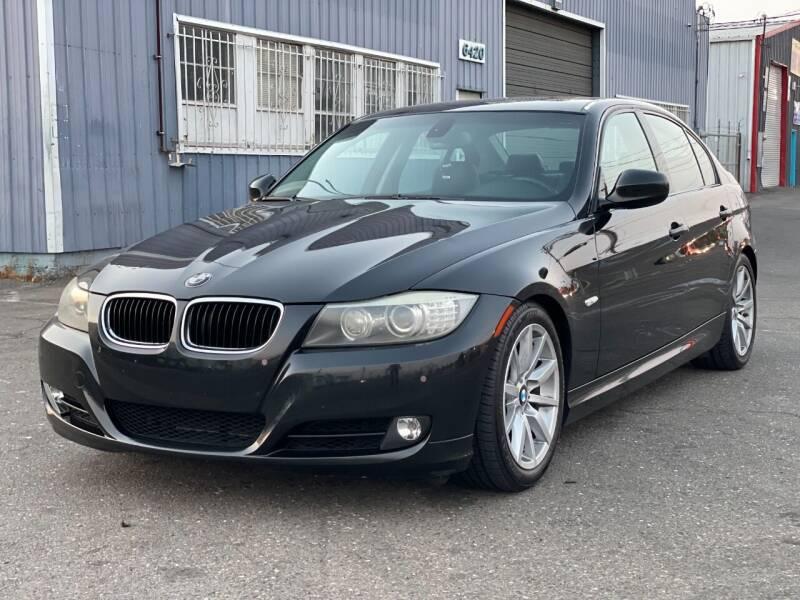2009 BMW 3 Series for sale at California Auto Deals in Sacramento CA
