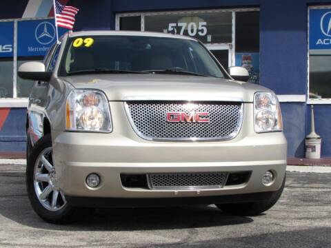 2009 GMC Yukon for sale at VIP AUTO ENTERPRISE INC. in Orlando FL
