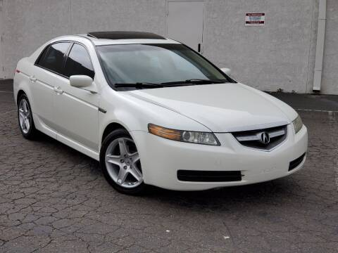2006 Acura TL for sale at Gold Coast Motors in Lemon Grove CA