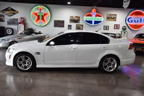2009 Pontiac G8 for sale at Choice Auto & Truck Sales in Payson AZ