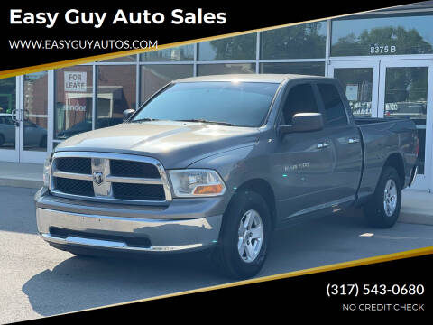 2011 RAM Ram Pickup 1500 for sale at Easy Guy Auto Sales in Indianapolis IN
