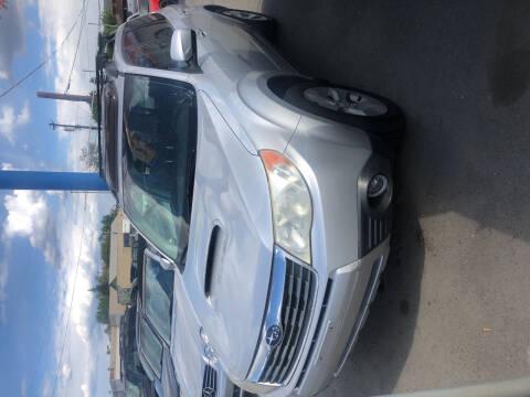 2010 Subaru Forester for sale at TTT Auto Sales in Spokane WA