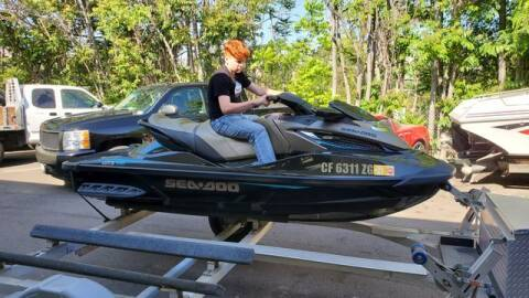 2017 Sea-Doo GTX 230