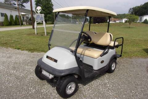 2017 Club Car Precedent for sale at Area 31 Golf Carts - Electric 4 Passenger in Acme PA