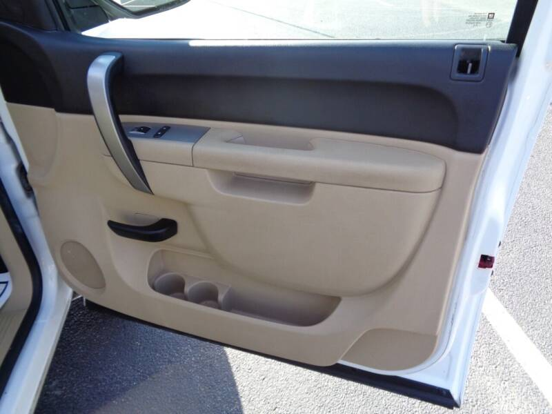 2010 Chevrolet Silverado 1500 Hybrid 4x2 4dr Crew Cab 5.8 ft. SB w/1HY - Palmyra NJ