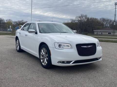 2016 Chrysler 300 for sale at Betten Baker Preowned Center in Twin Lake MI