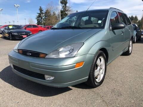 2003 Ford Focus for sale at Autos Only Burien in Burien WA