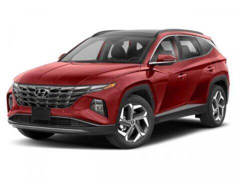 2022 Hyundai Tucson for sale in City Of Industry, CA