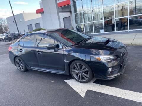 2016 Subaru WRX for sale at Car Revolution in Maple Shade NJ