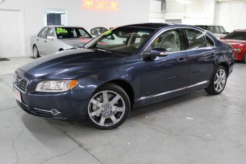 2008 Volvo S80 for sale at R n B Cars Inc. in Denver CO