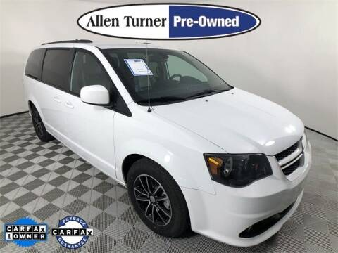 2019 Dodge Grand Caravan for sale at Allen Turner Hyundai in Pensacola FL