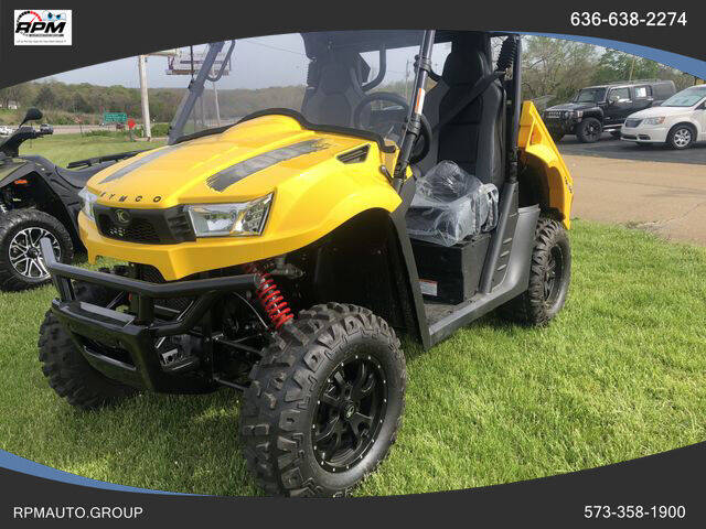2020 Kymco UXV700I for sale in Crystal City, MO