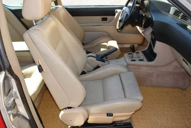 1988 BMW M6 30