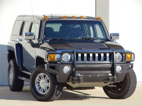 2010 HUMMER H3 for sale at Nationwide Auto Group in Melrose Park IL