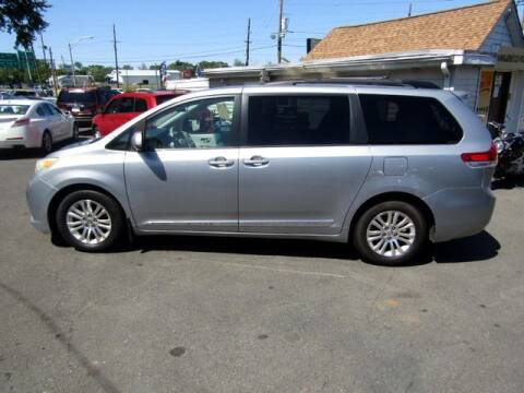 2011 Toyota Sienna for sale at American Auto Group Now in Maple Shade NJ