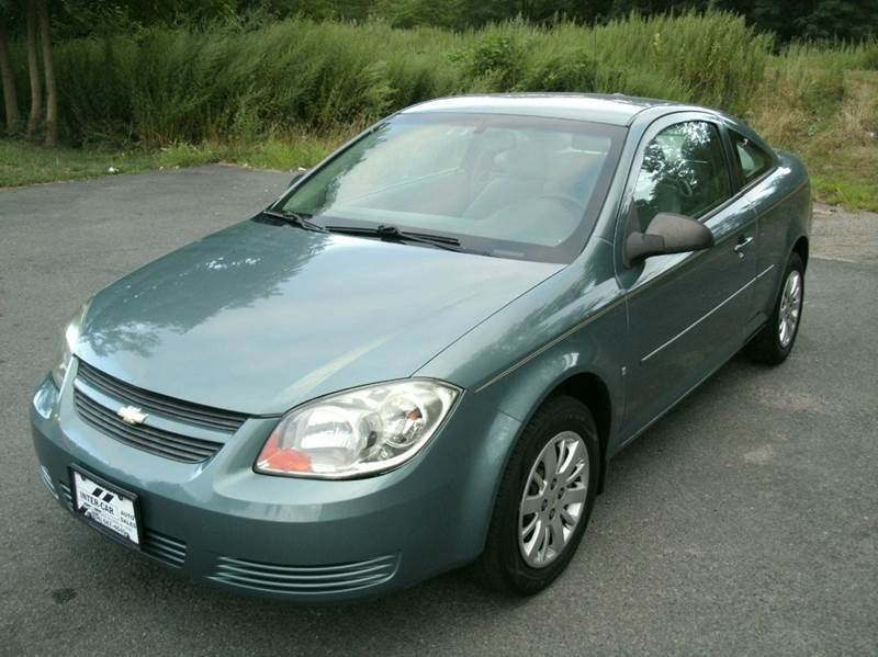 2009 Chevrolet Cobalt for sale at Inter Car Inc in Hillside NJ