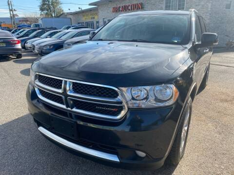 2013 Dodge Durango for sale at MFT Auction in Lodi NJ