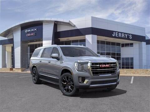 2021 GMC Yukon XL for sale at Jerry's Buick GMC in Weatherford TX