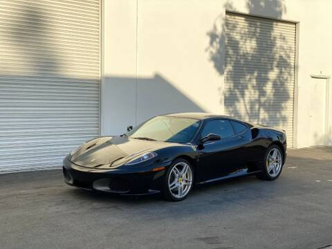 2006 Ferrari F430 for sale at Corsa Exotics Inc in Montebello CA