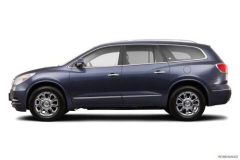 2014 Buick Enclave for sale at Grey Horse Motors in Hamilton OH