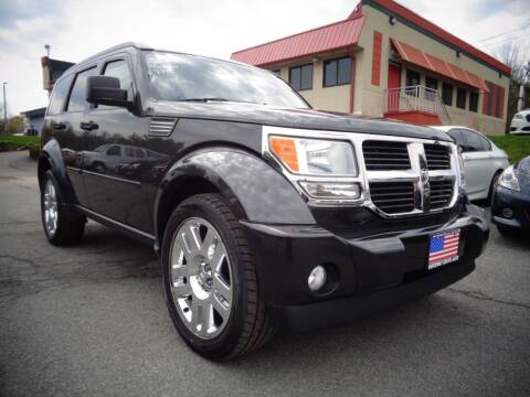 2010 Dodge Nitro for sale at Quickway Exotic Auto in Bloomingburg NY