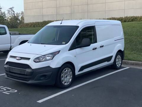 2015 Ford Transit Connect Cargo for sale at SEIZED LUXURY VEHICLES LLC in Sterling VA