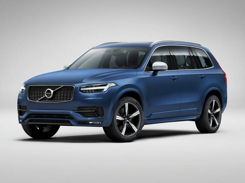 2016 Volvo XC90 for sale at Mercedes-Benz of North Olmsted in North Olmstead OH