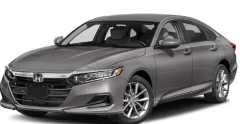 2021 Honda Accord for sale at SoCal Auto Experts in Culver City CA