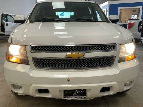 2014 Chevrolet Suburban for sale at Ricky Auto Sales in Houston TX