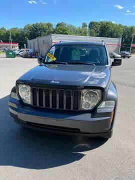 2010 Jeep Liberty for sale at Washington Auto Repair in Washington NJ